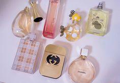Super Vaidosa Video - Meus Perfumes - Super Vaidosa