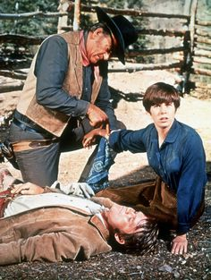 True Grit - 1969 - Henry Hathaway • Western Movies - Saloon Forum •