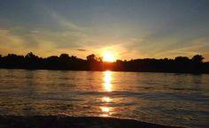 Lake Of The Ozarks in Missouri