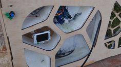 bio photovoltaic panel produces energy from bacteria in soil - designboom   architecture & design magazine