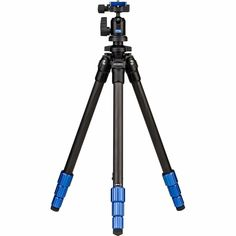 Benro Slim Aluminum-Alloy Tripod with Ball Head Camera Hacks, Camera Gear, Camera Bag Backpack, Flash Memory Card, Star Photography, Thing 1, Camera Tripod, Photography Accessories