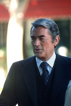 Gregory Peck...An Absolutely Gorgeous Man.....
