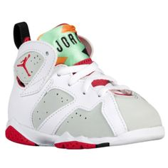 new style 75f51 937c9 air jordan retro 7 toddler