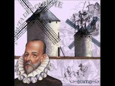 Por La Ruta Del Quijote - Alejandro Conde -