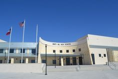 Liberty Hills High School. Rancho Sienna is proud to be part of the Liberty Hill Independent School District, one of only two Austin area school districts to meet federal Adequate Yearly Progress standards at the overall district and individual campus levels in the latest ratings.