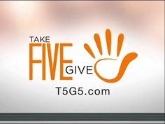MegaCare - Take Five Give Five - T5G5.com