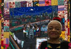 faith ringgold who's afraid of aunt jemima - Google Search