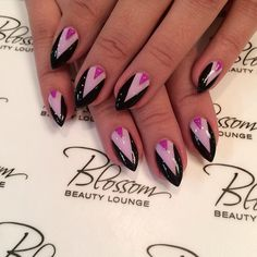 Instagram media by blossombeautylounge #nail #nails #nailart #unha #unhas #unhasdecoradas