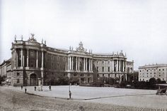 "Hermann Rückwardt, Berlin, Königliche Bibliothek, 1879.(heute: ""Alte Bibliothek"")"