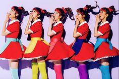 Red Velvet Act Silly in 18 Second MVs for 'Red' Album Songs! | Koogle TV