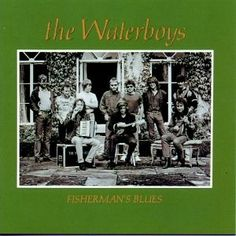 The Waterboys - used to listen to this driving around the Derbyshire, England countryside with my husband :-)