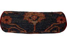 Persian Bolster Pillow on OneKingsLane.com