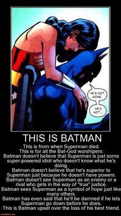 This is Batman - Lucy Batman Facts, Marvel Facts, Batman Meme, Superhero Texts, Superhero Characters, Batman And Superman, Batman Room, Sanji One Piece, A Silent Voice