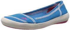 Adidas Boat Slip-On Sleek G97964 Damen Slipper, Blau (Solblu/Bahp), EU 40 2/3 (UK 7) - http://on-line-kaufen.de/adidas/40-2-3-eu-adidas-boat-slip-on-sleek-g97965-damen