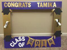 Graduation photo frame                                                                                                                                                                                 Más