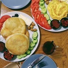 Pişi Breakfast & Burger in İstanbul