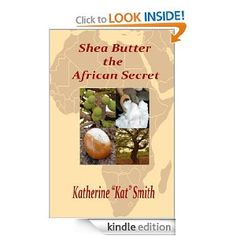 I bought this Kindle book, thinking it could have information that I am missing on Shea butter, and also without finding any here is how many words were in the book.