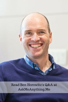 How to Manage with Ben Horowitz (How to Start a Startup Lecture Rap Lyrics, Business Video, Influential People, Ny Times, Helping Others, Science And Technology, Rage, Polo Ralph Lauren, Management