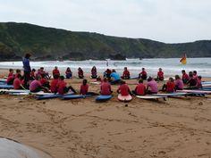 COMENZAMOS 1ª SEMANA AGOSTO 2014 EN BALUVERXA - LA ESCUELA DE SURF DEL CABO , ¿QUIERES APUNTARTE? MAS INFO EN EL SIGUIENTE ENLACE ... http://www.baluverxa.com/2014/08/comenzamos-1-semana-agosto-2014.html