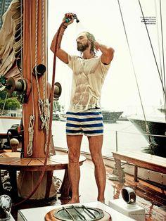 henrik fallenius 00081 Henrik Fallenius Embraces Nautical Fashions for GQ Style  Brazil 026d57f380