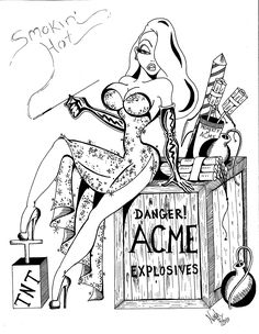 sexy adult coloring pages sexy jessica rabbit colouring pages