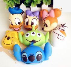 sillysquishies.com  - Mini Colored Disney Squishies , $3.99 (http://www.sillysquishies.com/mini-colored-disney-squishies/)