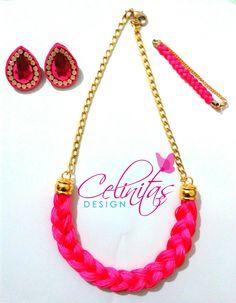 Rosado @celinitasdesigns