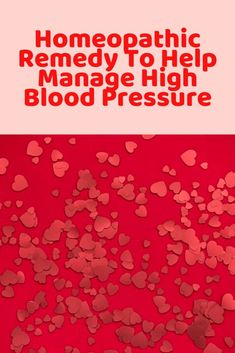 Natural Support for Healthy Blood Pressure Homeopathic Pharmacy, Homeopathic Remedies, Healthy Blood Pressure, High Blood Pressure, Heart Circulation, Homeopathy Medicine, Arteries And Veins, Good Manufacturing Practice, Back To Nature