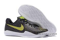 41f6809c4839 Nike Kobe 12 Grey White Green TopDeals
