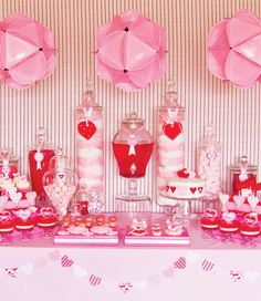 24 Best Valentine S Day Baby Shower Images On Pinterest Valentines