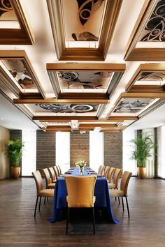 Artyzen Habitat Beijing China Ceiling Design Ceilings Habitats Wooden