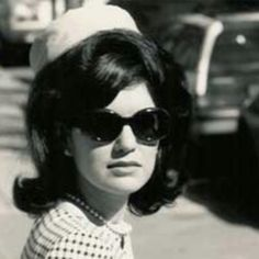 60's style icon