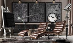 World Travelor chic Pek Güzel Şeyler: Restoration Hardware