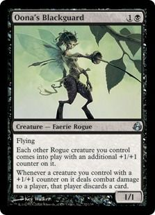 1000 Images About Fairy Black And Blue Edh Deck On