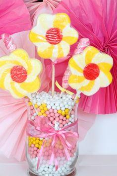 Candy Jar Filler Tutorial