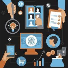 100 inspiring ideas to market your business | Creative Boom Blog | Art, Design, Creativity