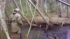 Survival traps series - 5 - Fish traps