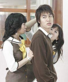 Lee Min Ho - I Am Sam