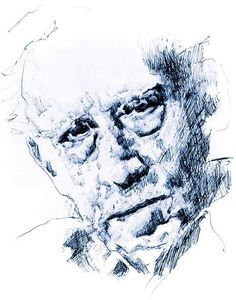 Profezia privata | Conversazione con Mario Luzi - Ritratto di Mario Luzi, di Nino Lupica