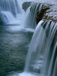 Eliot Falls, Cape York Peninsula.
