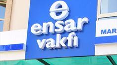 Gazete Duvar ///  Ensar Vakfı'na Ankara'nın göbeğinde bina!