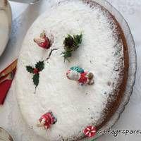 Βασιλόπιτα της Βέφας Αλεξιάδου Cheesecake Trifle, Banana Pudding Cheesecake, Pumpkin Cheesecake, Greek Recipes, Cake Recipes, Xmas, Sweets, Ethnic Recipes, Desserts