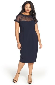 plus size style inspiration from style plus curves: a chic and