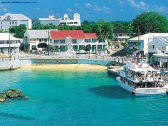 Georgetown,Grand Cayman Island