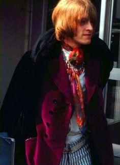 Brian Jones #therollingstones #brianjones