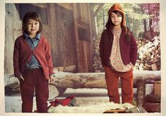 Sunchild #mode #hiver #enfant