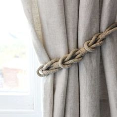Emilia-Oatmeal - Linen Curtains by Ada & Ina