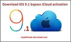 iOS 9.1 iCloud activation – DoulCi iCloud iOS 9.1 activator now available for remove iCloud activation lock when your iOS device in lock mode or when it was