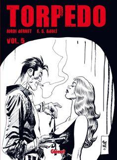 JORDI BERNET - TORPEDO 1936 ILLUSTRATION