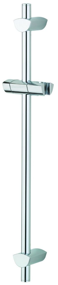 Bristan EVC ADR01 C EVO Chrome Plated Riser Rail with Adjustable Fixing Brackets - Chrome: Amazon.co.uk: DIY & Tools
